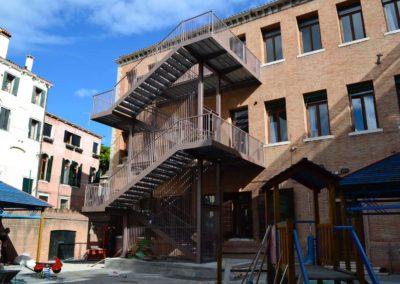Asilo Tiepolo Venezia