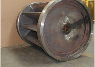 Rotore rotocella 150T